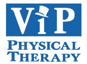 Call VIP Physical Therapy - 413-732-6005
